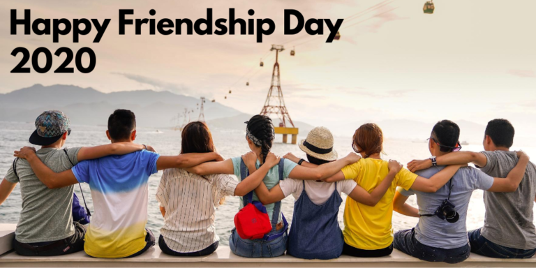 Happy Friendship day 2020|India|2 August|History, Quotes, Images, Appreciation to Friendship day|