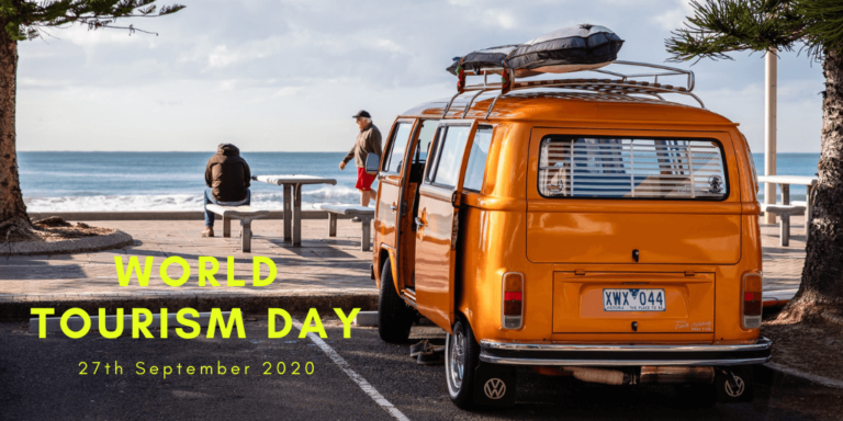 World Tourism Day Complete Essay|27th September |Theme, History, Quotes|