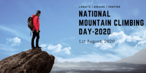 National Mountain Climbing Day|1st August 2020|Benefits, History, Quotes|
