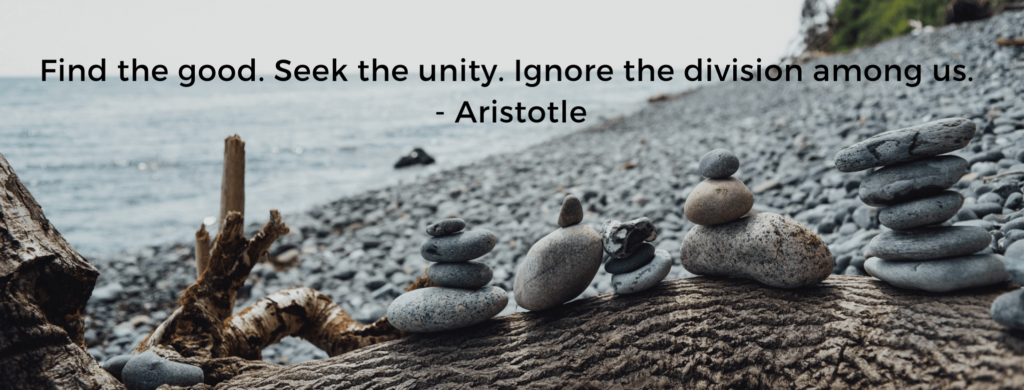 Unity day quotes