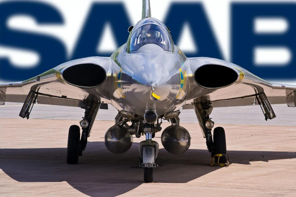 Amazing Fighter Aircraft