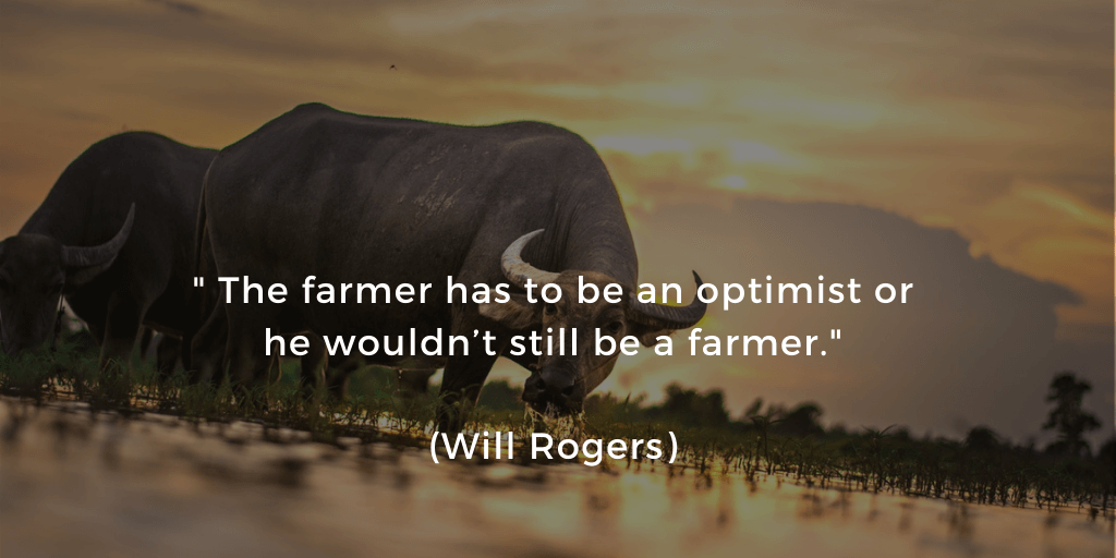 Important Quotes of Farmer