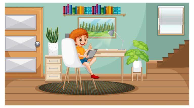 How to keep your children safe while on the Internet – Useful Tips